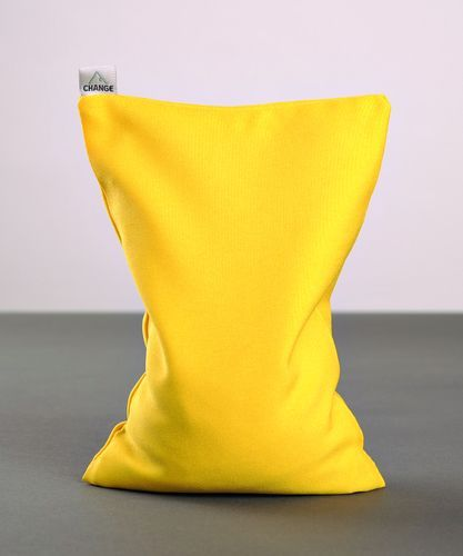 Pillow for performing asanas - MADEheart.com