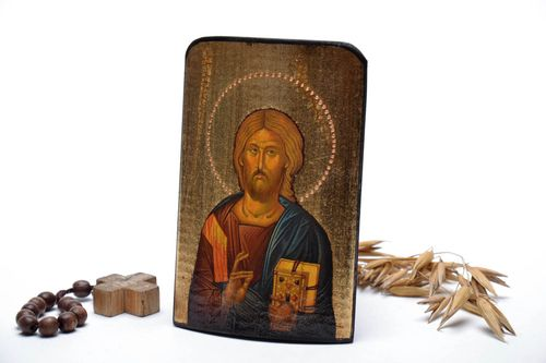 Copy of the icon The Almighty - MADEheart.com