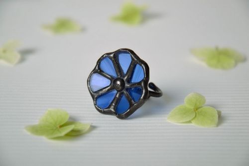 Glass seal-ring - MADEheart.com