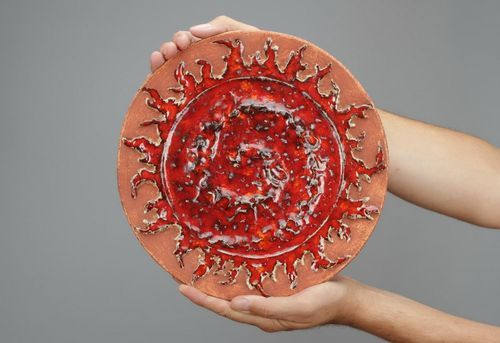 Plate Spiral - MADEheart.com