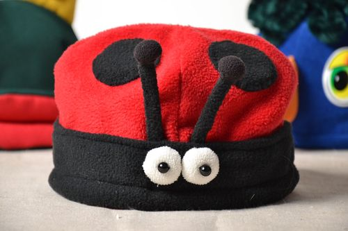 Childrens carnival hat Ladybird - MADEheart.com