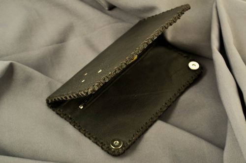 Wallet for women handmade leather goods ladies wallet best gifts for women - MADEheart.com