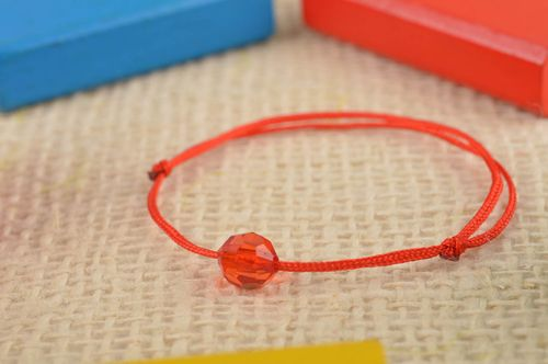 Handmade jewellery friendship bracelet baby jewelry gifts for girls  - MADEheart.com