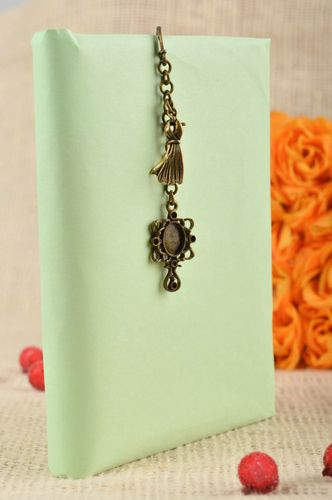 Beautiful handmade bookmark designs small gifts for her decorative use only - MADEheart.com