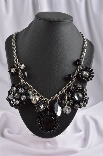 Handmade necklace fashion necklace designer accessories best gifts for women - MADEheart.com