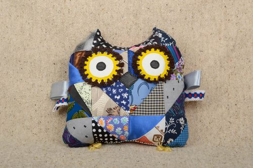 Unusual handmade cushion cute pillow pet decorative pillow decorative use only  - MADEheart.com